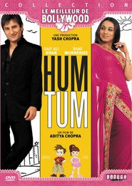 Hum Tum is the best movie in Rani Mukherjee filmography.
