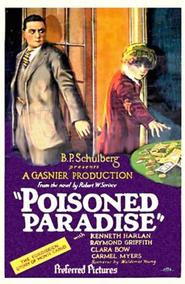 Poisoned Paradise is the best movie in Barbara Tennant filmography.