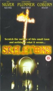 Skeletons - movie with Christopher Plummer.