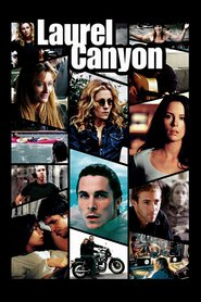 Film Laurel Canyon.