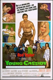 Young Cassidy is the best movie in Julie Christie filmography.
