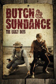 Butch and Sundance: The Early Days is the best movie in Christopher Lloyd filmography.