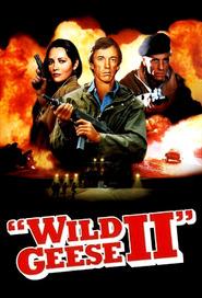 Wild Geese II is the best movie in Robert Freitag filmography.
