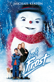 Jack Frost - movie with Michael Keaton.