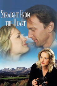 Straight from the Heart is the best movie in Greg Evigan filmography.