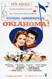 Oklahoma! is the best movie in Gloria Grahame filmography.