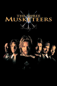 The Three Musketeers - movie with Kiefer Sutherland.