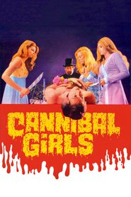 Cannibal Girls - movie with Eugene Levy.