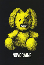 Novocaine is the best movie in Steve Martin filmography.