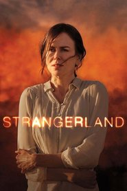 Strangerland is the best movie in Martin Dingle Wall filmography.