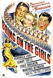 Bring on the Girls - movie with Alan Mowbray.