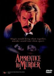 Apprentice to Murder - movie with Donald Sutherland.