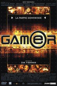 Gamer is the best movie in Bruno Salomone filmography.