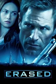 The Expatriate - movie with Aaron Eckhart.