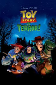 Toy Story of Terror - movie with Lori Alan.