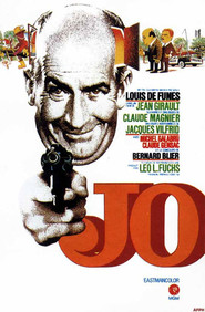 Jo - movie with Louis de Funes.