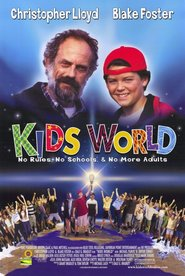 Kids World - movie with Christopher Lloyd.