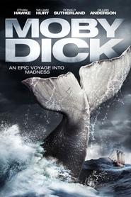 Moby Dick - movie with Charlie Cox.