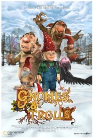 Gnomes and Trolls: The Secret Chamber is the best movie in Kate Higgins filmography.