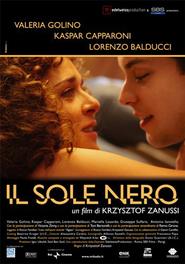 Il sole nero is the best movie in Valeria Golino filmography.