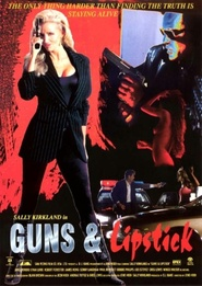 Guns and Lipstick - movie with Robert Forster.