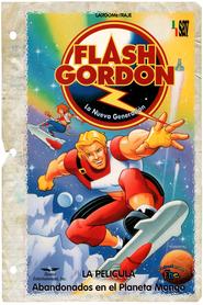 Flash Gordon is the best movie in Toby Proctor filmography.