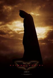 Batman Begins is the best movie in Katie Holmes filmography.