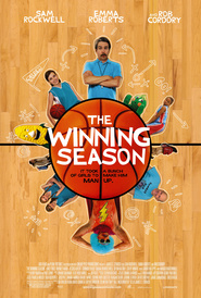 The Winning Season is the best movie in Rooney Mara filmography.