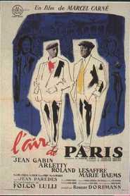 L'air de Paris is the best movie in Ave Ninchi filmography.