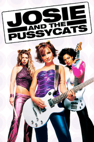 Josie and the Pussycats - movie with Rosario Dawson.