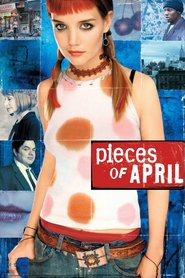 Pieces of April - movie with Patricia Clarkson.