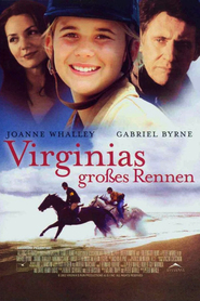 Virginia's Run - movie with Joanne Whalley.