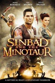 Sinbad and the Minotaur is the best movie in Manu Bennett filmography.