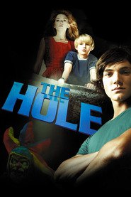 The Hole is the best movie in Peter Shinkoda filmography.