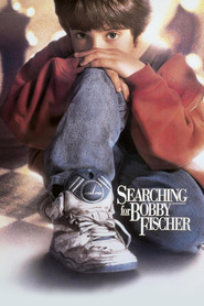 Searching for Bobby Fischer - movie with Laurence Fishburne.