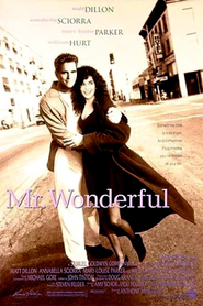 Mr. Wonderful - movie with Vincent D'Onofrio.
