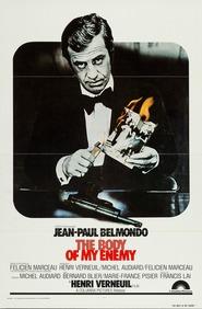 Le corps de mon ennemi is the best movie in Francois Perrot filmography.
