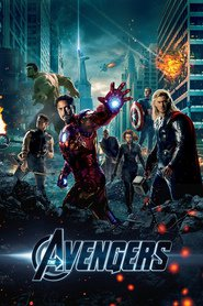 The Avengers is the best movie in Scarlett Johansson filmography.