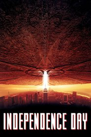 Independence Day - movie with Will Smith.