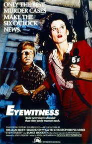 Eyewitness - movie with Christopher Plummer.
