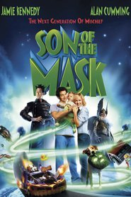 Son of the Mask is the best movie in Steven Wright filmography.