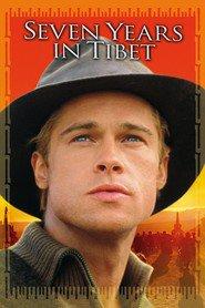 Seven Years in Tibet is the best movie in Ingeborga Dapkunaite filmography.