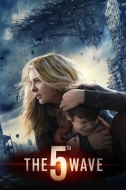 Film The 5th Wave.