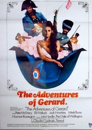 The Adventures of Gerard - movie with Jack Hawkins.