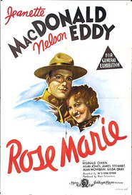 Rose-Marie is the best movie in Alan Mowbray filmography.