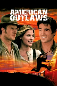 American Outlaws - movie with Timothy Dalton.