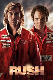 Rush - movie with Chris Hemsworth.