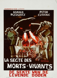 The Devil's Men - movie with Donald Pleasence.
