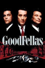 Goodfellas - movie with Ray Liotta.