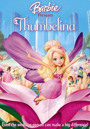 Barbie Presents: Thumbelina - movie with Gary Chalk.